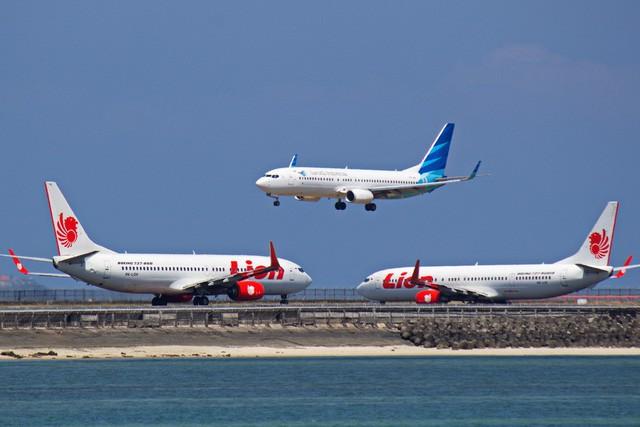 Đấu trường hàng không Việt ngày càng náo nhiệt và bài học từ Indonesia - Ảnh 2.