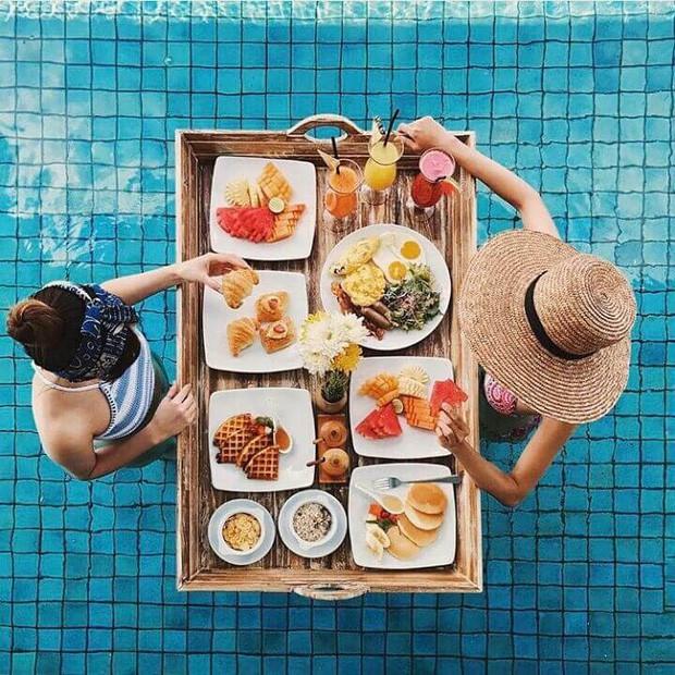 Tất tần tật về trào lưu bữa sáng nổi đắt giá nhất Instagram: Khi chụp hết mình, khi ăn… hết hồn? - Ảnh 2.