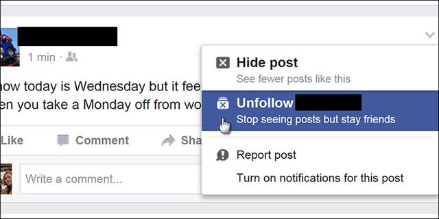 Đến lúc nào thì nên hủy kết bạn hoặc bỏ theo dõi bạn bè và đồng nghiệp trên mạng xã hội?  - Ảnh 3.
