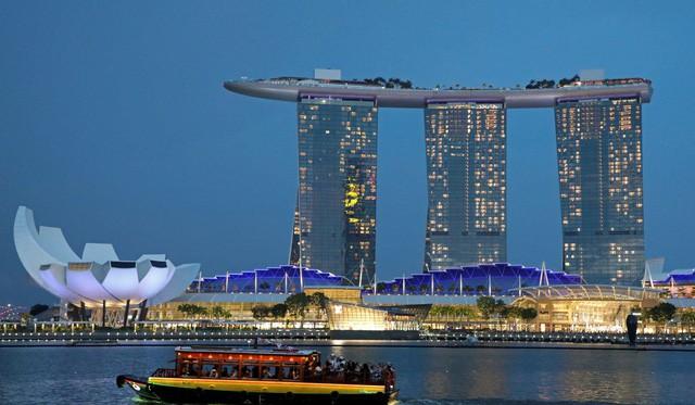 Ngành du lịch Đông Nam Á gặp khó vì khách Trung Quốc đột ngột giảm - Ảnh 2.