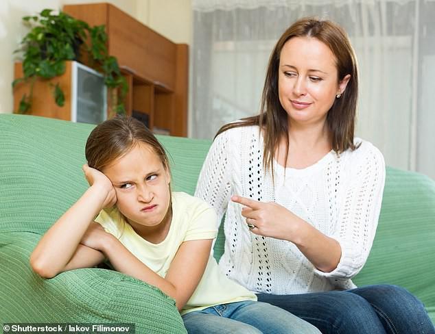 Khoa học nói rằng: Trẻ mà hỗn hào, về già khả năng cao sẽ bị mất ngủ! - Ảnh 1.