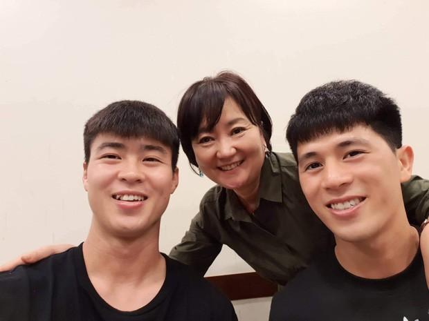 HLV Park Hang-seo và chuyện nghe vợ thì phất, cãi vợ thì sự nghiệp tồi tàn - Ảnh 3.