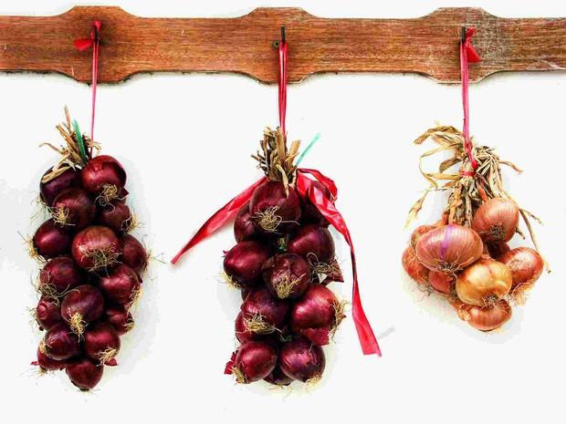 14 loại thực phẩm trong bếp hay bị bảo quản sai chỗ, làm mất đi chất dinh dưỡng tốt nhất - Ảnh 3.