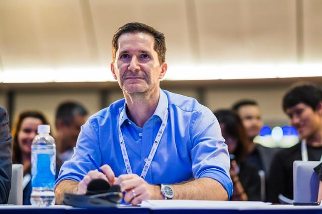CEO Dreamplex: Cựu sáng lập Navigos Group, tài sản triệu USD vẫn quyết định khởi nghiệp lại với mô hình coworking cùng con trai tập đoàn Trung Thủy  - Ảnh 3.