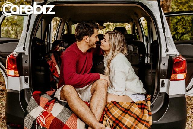 Bí quyết yêu lâu dành cho phái chị em đỏng đảnh: 80% các cặp đôi cãi vã, đổ vỡ là do không biết giao tiếp, nói chuyên với nhau - Ảnh 2.