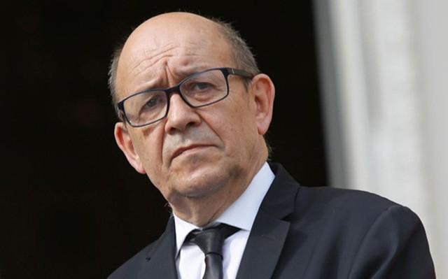 Pháp đe doạ phản đối gia hạn Brexit thêm 3 tháng - Ảnh 1.