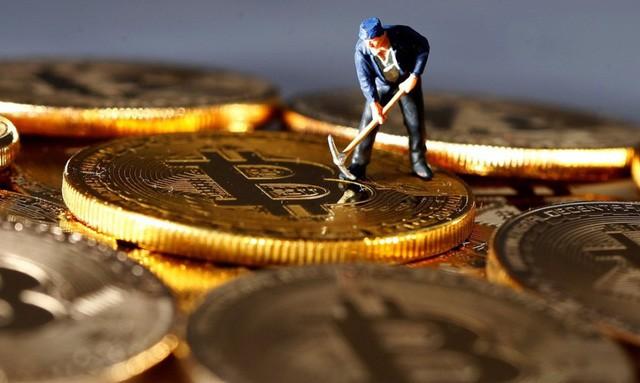 tiền ảo, bitcoin - photo 1 1567994837321905533589 - Chuyên gia 'hoang mang' khi dự đoán tương lai của Bitcoin