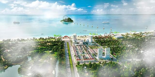 Trở thành thủ phủ vùng Bắc Trung bộ, thị trường BĐS cuối năm đang chứng kiến khu vực này trỗi dậy mạnh mẽ - Ảnh 2.