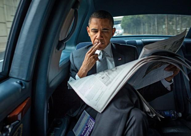 - photo 10 1567992120612714539438 - Những bức ảnh đời thường của vợ chồng Obama ngày xưa: Đôi giày rách gắn bó một thời với cựu Tổng thống Mỹ hóa ra có ý nghĩa đặc biệt
