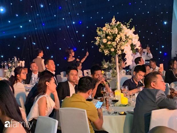 Sốc: Hé lộ thực đơn trong bữa tiệc cưới gần 20 tỷ của con gái đại gia Minh Nhựa, toàn sơn hào hải vị nhưng số lượng món ăn mới gây bất ngờ - Ảnh 11.