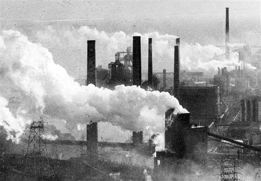 Từng lọt top quốc gia ô nhiễm khi tăng trưởng GDP cao như Việt Nam, Nhật Bản lập tức sửa chính sách quốc gia từ ưu tiên CÔNG NGHIỆP sang ưu tiên SỨC KHỎE NGƯỜI DÂN - Ảnh 2.
