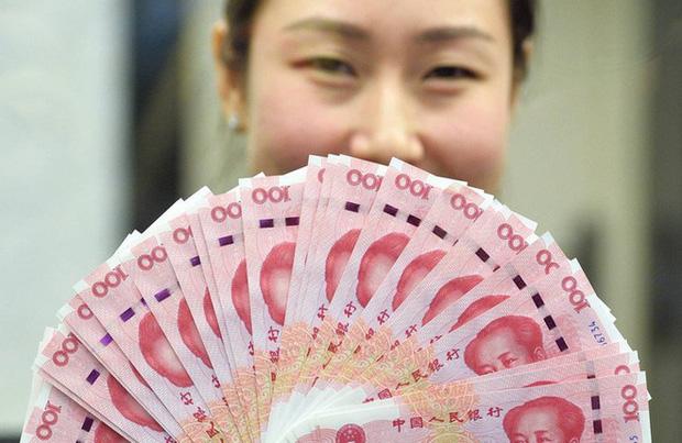 Kết thúc năm 2019, Trung Quốc đang có nhiều người giàu hơn cả dân Mỹ - Ảnh 1.