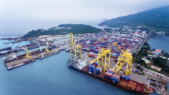Đây là những tiềm năng khiến ngành logistics sẽ nhảy vọt trong 5 năm tới ở Việt Nam - Ảnh 1.