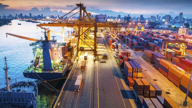 Đây là những tiềm năng khiến ngành logistics sẽ nhảy vọt trong 5 năm tới ở Việt Nam - Ảnh 2.