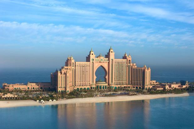 UAE tuyên bố cấp thị thực 5 năm cho du khách nước ngoài, các tín đồ du lịch còn không mau lên kế hoạch cho chuyến du hí sắp tới tại xứ nhà giàu - Ảnh 3.