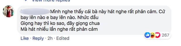 Fan Việt bức xúc với câu hát Bay lên trời là em bay ra ngoài: Phản cảm, nhức đầu, đối thủ chẳng hiểu gì mà lại khiến đội nhà mất tập trung - Ảnh 2.