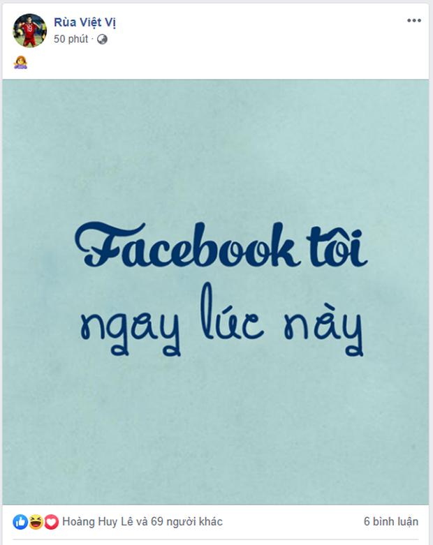 Rộ trend bắt chước Gucci viết chữ nguệch ngoạc lên avatar, có người còn tranh thủ đăng cả STK để đòi nợ trước Tết - Ảnh 6.