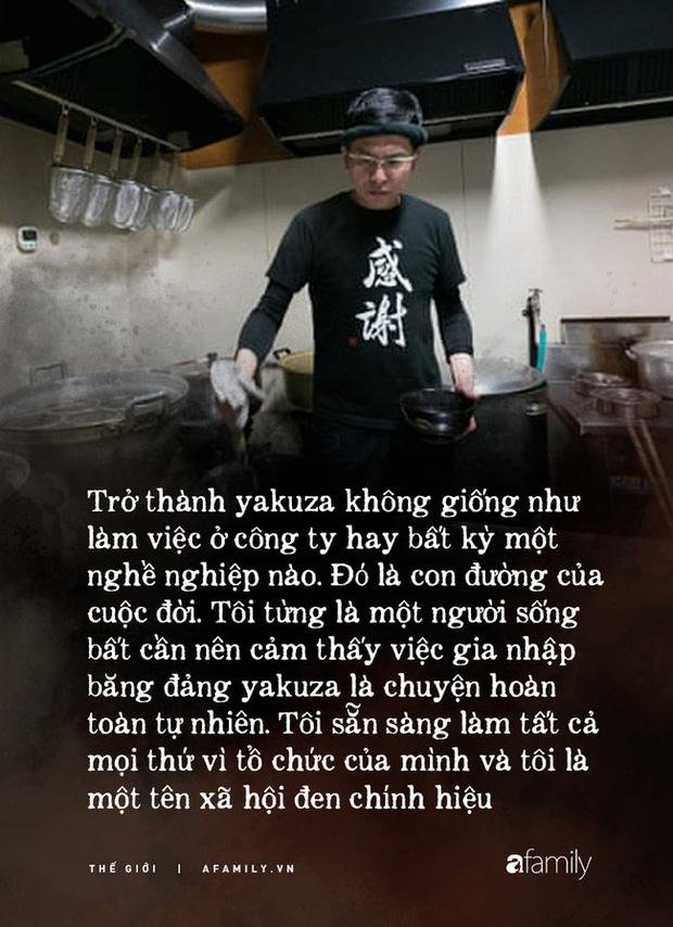 Hoàn lương bằng tiệm mì udon của xã hội đen Nhật Bản: Bắt đầu từ con số âm và hiếm khi được đón nhận bởi tội ác trong quá khứ - Ảnh 1.