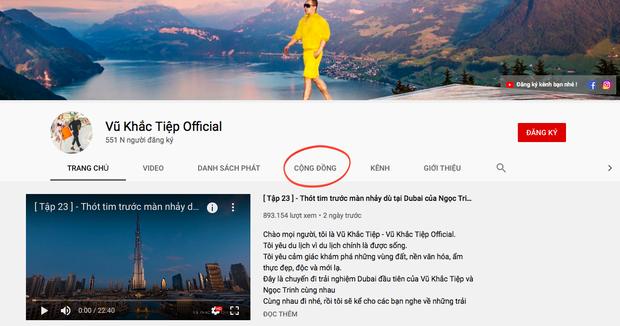 """Sốc: Kênh của Quỳnh Trần JP bị """"ăn gậy"""" Youtube, bé Sa chính thức không còn được xuất hiện trong vlog cùng mẹ từ nay về sau - Ảnh 2."""