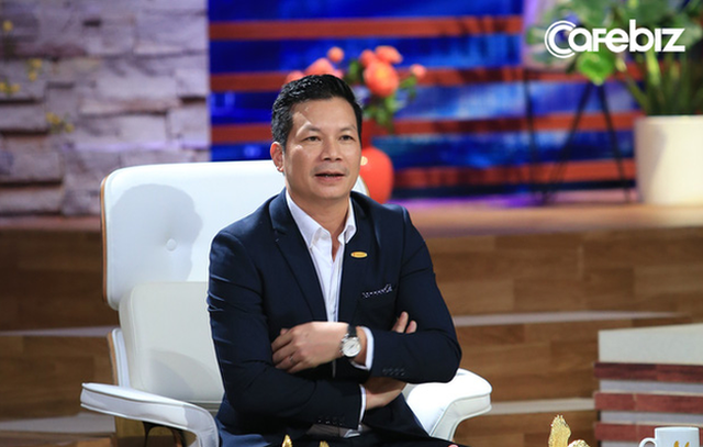 Năm chuột cùng nhìn lại những phát ngôn đầy ấn tượng của vị shark tuổi Mậu Tý Phạm Thanh Hưng - Ảnh 2.