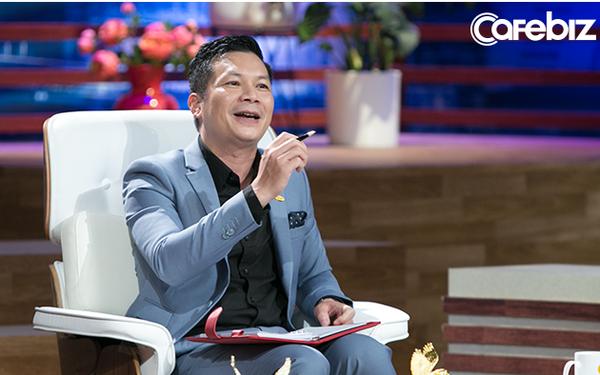 Năm chuột cùng nhìn lại những phát ngôn đầy ấn tượng của vị shark tuổi Mậu Tý Phạm Thanh Hưng - Ảnh 5.