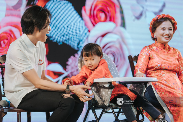 Bị Youtube tắt bình luận và quảng cáo, mẹ con Quỳnh Trần - bé Sa phải đóng kênh 2,27 triệu subs, bắt đầu lại từ con số 0? - Ảnh 2.