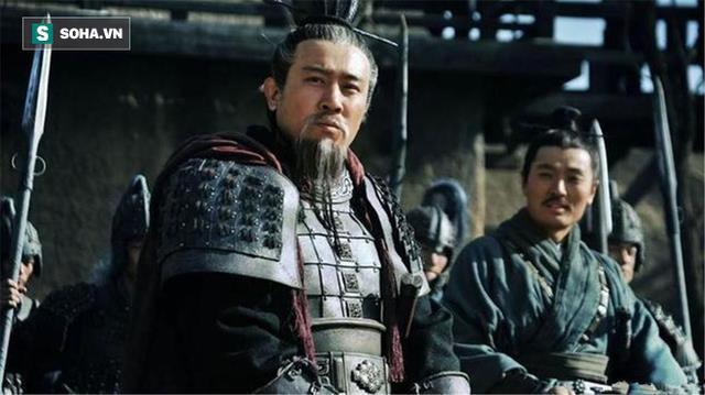 Có tới 4 người con trai, vì sao Lưu Bị vẫn buộc phải truyền ngôi cho Lưu Thiện? - Ảnh 1.