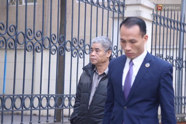 Bị tuyên 24 tháng tù, bà Nguyễn Bích Quy cho rằng mức án quá cao, bản thân không làm gì hổ thẹn lương tâm - Ảnh 1.