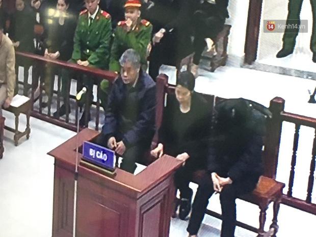 Bị tuyên 24 tháng tù, bà Nguyễn Bích Quy cho rằng mức án quá cao, bản thân không làm gì hổ thẹn lương tâm - Ảnh 2.