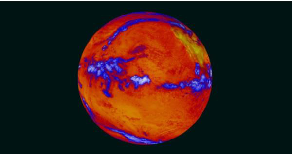 Đại dương đang nóng lên với tốc độ 5 quả bom nguyên tử mỗi giây - Ảnh 1.