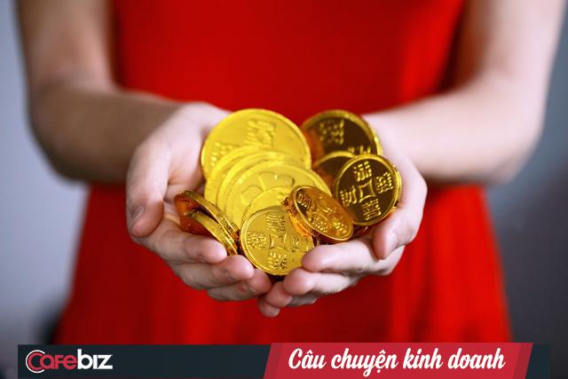 Bạn đã hiểu rõ về vàng: Đầu tư vào vàng có lãi không? Đầu tư bao nhiêu là hợp lí? (P.5) - Ảnh 1.