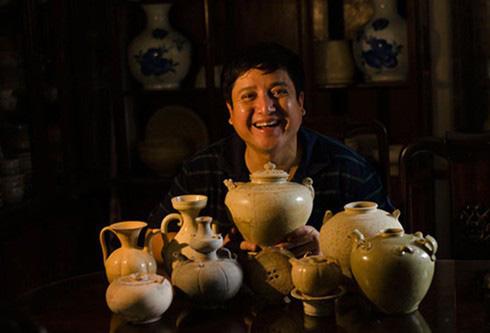 Thú vui xa xỉ của danh hài Chí Trung khiến nhiều người phải trầm trồ - Ảnh 4.