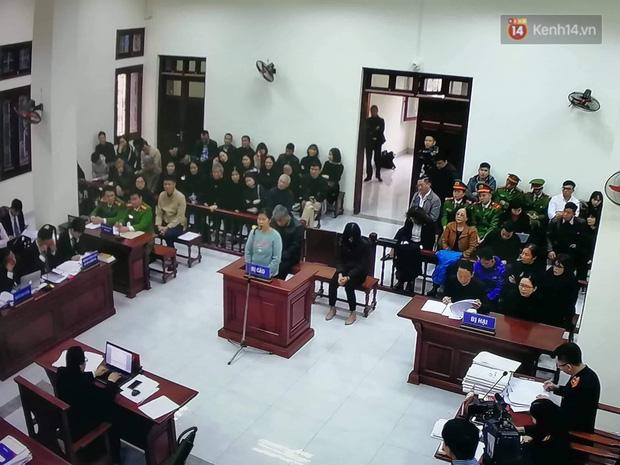 Bị tuyên 24 tháng tù, bà Nguyễn Bích Quy cho rằng mức án quá cao, bản thân không làm gì hổ thẹn lương tâm - Ảnh 5.