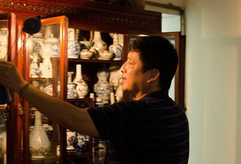 Thú vui xa xỉ của danh hài Chí Trung khiến nhiều người phải trầm trồ - Ảnh 5.