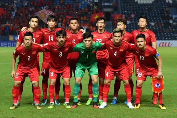 U23 Việt Nam gặp khó trước một Triều Tiên đã bị loại nhưng hiếu thắng - Ảnh 1.