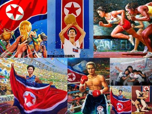 Kỳ lạ chưa: Triều Tiên, đối thủ của U23 Việt Nam, đã từng vô địch World Cup và giành Huy chương Vàng Olympic?  - Ảnh 1.