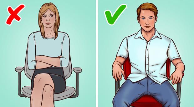 10 cử chỉ cực tệ khi trò chuyện được các chuyên gia tâm lý khuyên đừng bao giờ mắc phải nếu không muốn mọi chuyện tồi hơn - Ảnh 2.