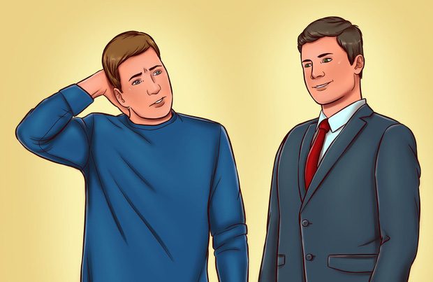 10 cử chỉ cực tệ khi trò chuyện được các chuyên gia tâm lý khuyên đừng bao giờ mắc phải nếu không muốn mọi chuyện tồi hơn - Ảnh 4.