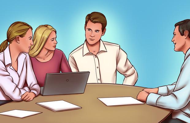 10 cử chỉ cực tệ khi trò chuyện được các chuyên gia tâm lý khuyên đừng bao giờ mắc phải nếu không muốn mọi chuyện tồi hơn - Ảnh 7.