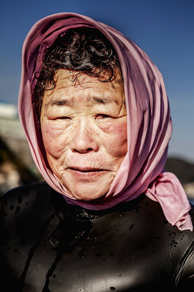 Câu chuyện cực ngầu về những nàng tiên cá 70 tuổi cuối cùng trên đảo Jeju - Ảnh 7.