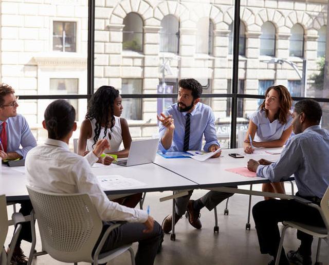 Để vươn xa trong giới kinh doanh, cần nắm chắc 8 kỹ năng cơ bản cực quan trọng này: Nếu còn mơ hồ, đừng ảo tưởng đến thành công  - Ảnh 2.