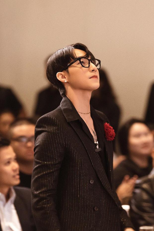 Sơn Tùng M-TP chính thức là thành viên Hội đồng thẩm định WeChoice 2019, netizen phản ứng: Giờ đã hiểu có idol ưu tú là như thế nào - Ảnh 2.