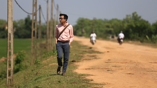 David Dương Bảo Long: Từ chán ghét tên họ, 'giấu nhẹm' quê hương đến sinh viên Đại học Y khoa - Harvard, chủ trì dự án 14 tỷ USD nhằm đổi mới giáo dục y tế Việt - Ảnh 5.