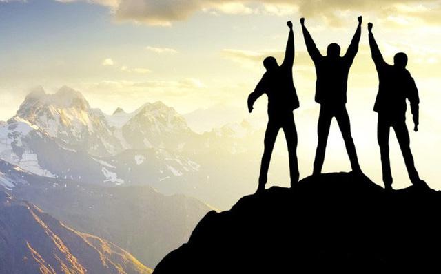 Học hỏi tỷ phú Tony Robbins cách thiết lập kế hoạch cho năm mới khởi sắc: Đặt mục tiêu là bước đầu tiên để biến cái vô hình thành hữu hình  - Ảnh 3.