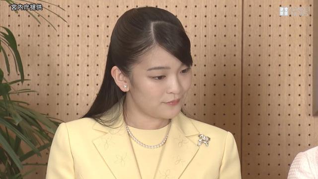 Hoàng gia Nhật công bố ảnh chụp đại gia đình chào mừng năm mới 2020, gây chú ý nhất là màn đọ sắc của 3 nàng công chúa - Ảnh 4.