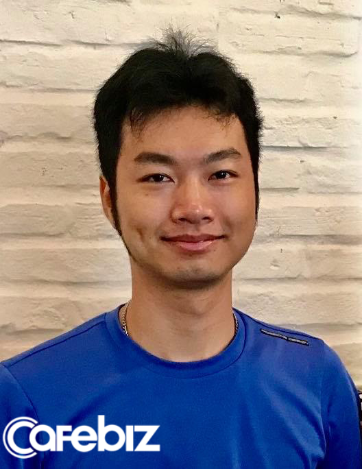 Cựu SV Ngoại thương dành cả thanh xuân làm tai nghe xuất ngoại, công nghệ lõi tầm quốc tế mang trí tuệ Việt, từ chối lên Shark Tank vì không muốn diễn - Ảnh 6.