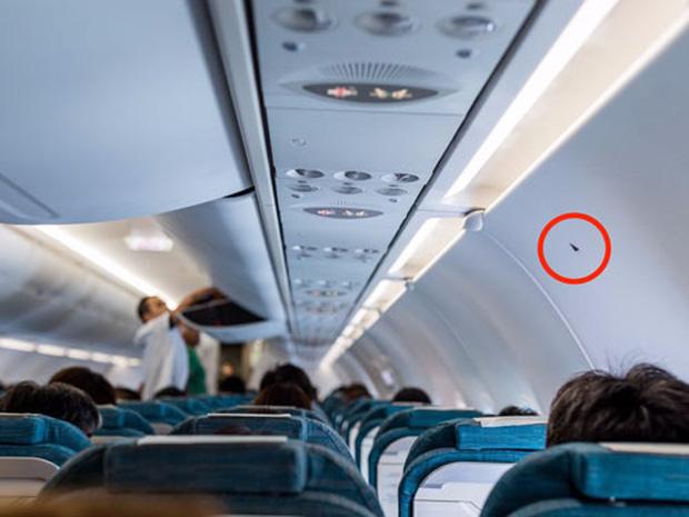 10 bộ phận bí mật trên máy bay ít người biết, tưởng vô dụng nhưng có thể cứu mạng hành khách nếu có bất trắc xảy ra (Phần 1) - Ảnh 1.