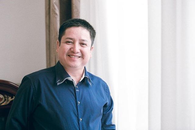 NSƯT Chí Trung: Tôi sống đàng hoàng - Ảnh 3.