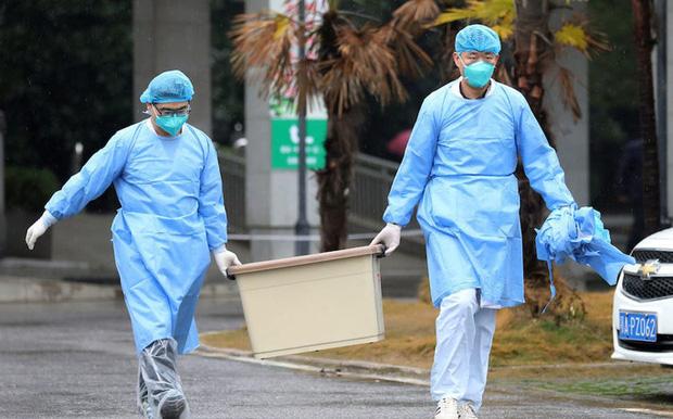 Tất cả thông tin cần biết về Coronavirus - virus lạ được Trung Quốc xác nhận lây từ người sang người, đã có 3 trường hợp tử vong - Ảnh 2.