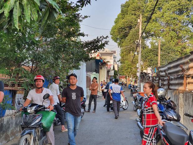 Cháy nhà kinh hoàng sáng 27 Tết, 5 mẹ con chết đau lòng ở Sài Gòn - Ảnh 3.